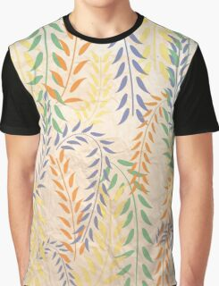The Wheat Field Graphic T-Shirt