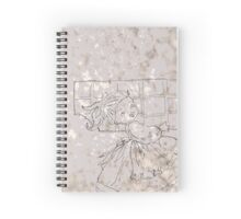 I Bring Sweetness To Your Life Spiral Notebook