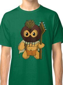 Hawaiian Warrior Classic T-Shirt