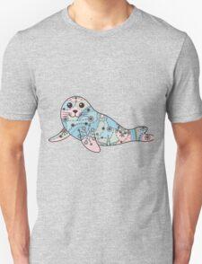 Seal pup Unisex T-Shirt