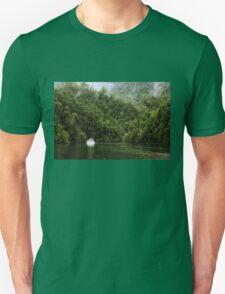 Mystic River Unisex T-Shirt