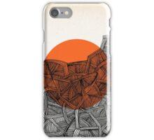 - paradox - iPhone Case/Skin