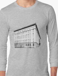Berghain Long Sleeve T-Shirt