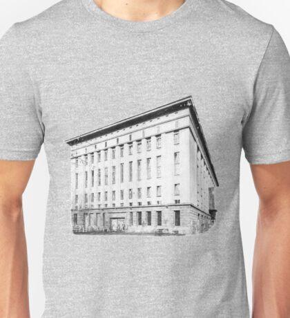 Berghain Unisex T-Shirt