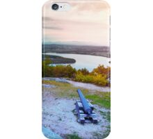 Defend the Fort iPhone Case/Skin