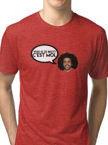 LAFAYETTE Tri-blend T-Shirt