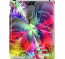 Everything is Coming Up Roses iPad Case/Skin
