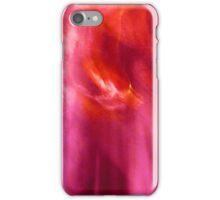 Cathedral of Fire and Light iPhone Case/Skin