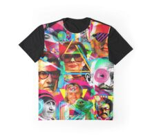 POP ICONS Graphic T-Shirt