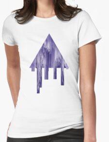 Triangle Melt  T-Shirt
