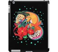 Holly Gecko iPad Case/Skin