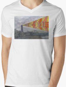 Sanibel Drawing Meditation T-Shirt
