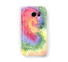 Color Spill Samsung Galaxy Case/Skin