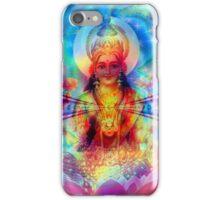Lotus of Spiritual Love iPhone Case/Skin