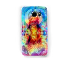 Lotus of Spiritual Love Samsung Galaxy Case/Skin