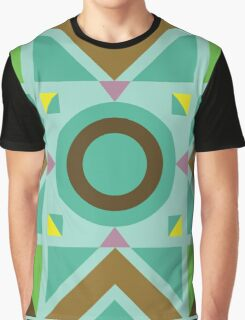 Pattern One Graphic T-Shirt