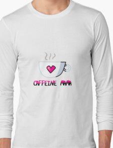 Caffeine Mama T-Shirt