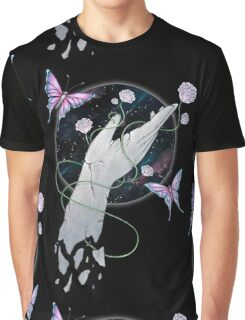 Stoned In The Garden Graphic T-Shirt