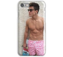 Grayson  iPhone Case/Skin