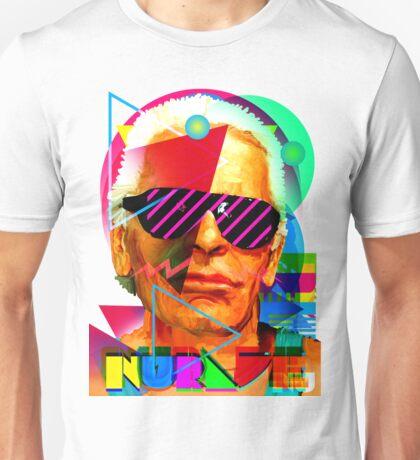NU Karl Lagerfeld Unisex T-Shirt