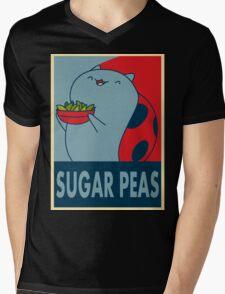 Catbug for President Mens V-Neck T-Shirt