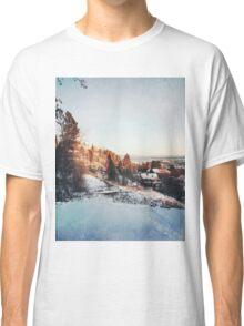 Trondheim. Classic T-Shirt