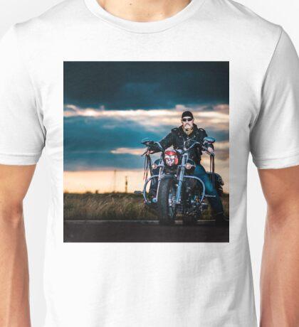 Bikescape Unisex T-Shirt