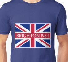 BRIGHTON 1964 Unisex T-Shirt