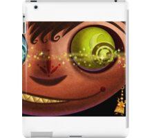 Constant Wonder iPad Case/Skin