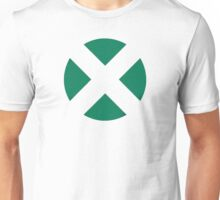 X-Men (Open X - Green) Unisex T-Shirt