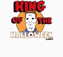 King of the Halloween Unisex T-Shirt