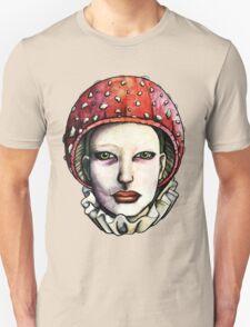 Amanita Muscaria Unisex T-Shirt