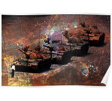 Cosmic Liberation  Poster