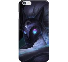 Kindred - Eternal Hunters iPhone Case/Skin