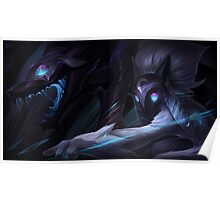 Kindred - Eternal Hunters Poster