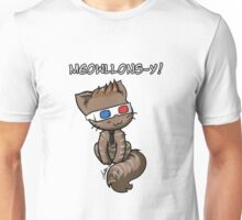 Meowllons-y Unisex T-Shirt