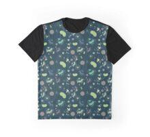 Micro-organisms Graphic T-Shirt