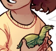 Ugly Turt Sticker