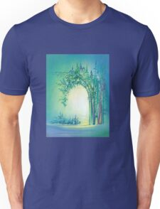 The Boundary Bush Unisex T-Shirt