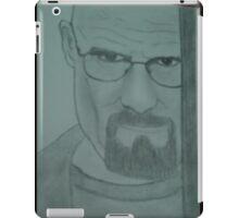 Walter White iPad Case/Skin