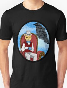 The Cat Returns Unisex T-Shirt