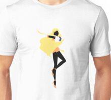 Sailor Venus Silhouette  Unisex T-Shirt