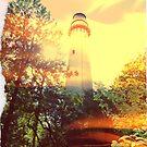 Lighthouse by bimak