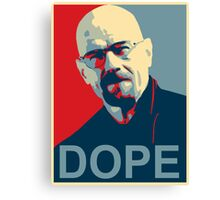 Breaking Bad - Hope  Canvas Print