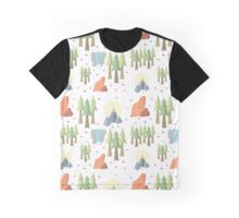 Outdoors Graphic T-Shirt