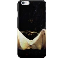 Dark Circle iPhone Case/Skin