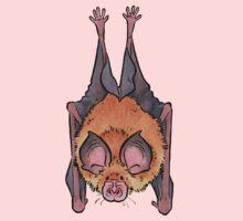 Lesser horseshoe bat Kids Tee