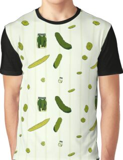 Pickles Graphic T-Shirt