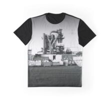 urban monster Graphic T-Shirt