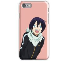 Yato the Cat iPhone Case/Skin